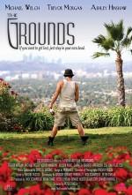 The Grounds (2016) afişi