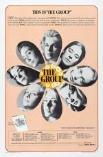 The Group (1966) afişi