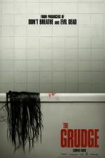 Garez (2020) afişi