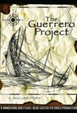 The Guerrero Project  afişi