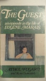 The Guest: An episode in the Life of Eugène Marais (2010) afişi