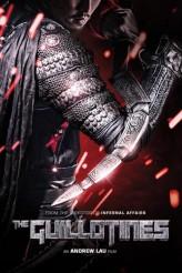 The Guillotines (2012) afişi