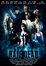 The Half Dead (2018) afişi