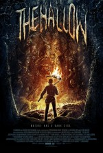 The Hallow (2015) afişi