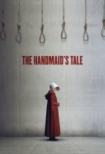 The Handmaid's Tale Sezon 3 (2019) afişi