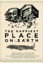 The Happiest Place on Earth (2014) afişi