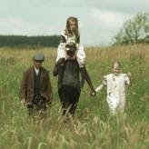 The Happy Lands (2013) afişi