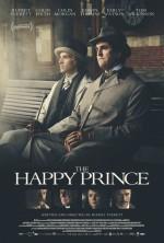 Mutlu Prens (2018) afişi