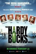 The Hardy Bucks Movie (2013) afişi