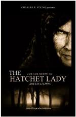The Hatchet Lady (2015) afişi