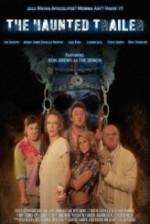 The Haunted Trailer (2014) afişi