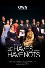 The Haves and the Have Nots Sezon 1 (2013) afişi