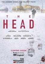 The Head (2020) afişi