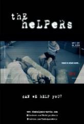 The Helpers (2012) afişi