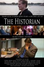 The Historian (2014) afişi