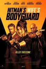 The Hitman's Wife's Bodyguard (2021) afişi