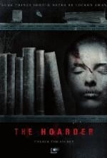 The Hoarder (2015) afişi
