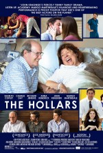 The Hollars (2016) afişi