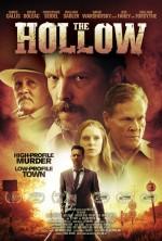 The Hollow (2016) afişi