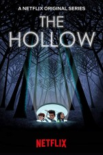 The Hollow (2018) afişi