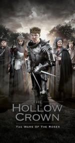 The Hollow Crown Sezon 2 (2016) afişi