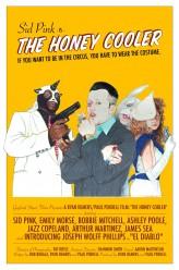 The Honey Cooler (2012) afişi