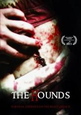 The Hounds (2011) afişi