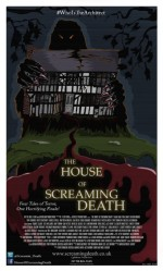 The House of Screaming Death (2016) afişi