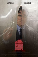 The House That Jack Built (2018) afişi