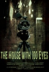 House With 100 Eyes (2013) afişi