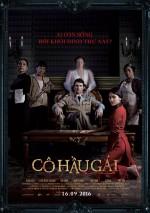 The Housemaid: Co Hau Gai (2016) afişi