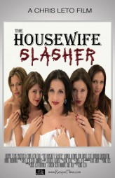 The Housewife Slasher (2012) afişi