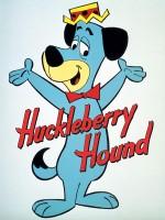 The Huckleberry Hound Show (1958) afişi