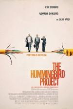 The Hummingbird Project (2018) afişi
