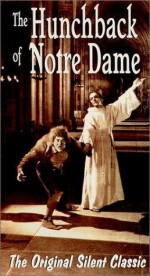 The Hunchback of Notre Dame (1923) afişi