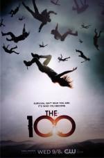 The 100 (2013) afişi
