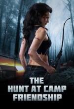 The Hunt at Camp Friendship (2016) afişi