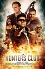 The Hunters Club (2016) afişi