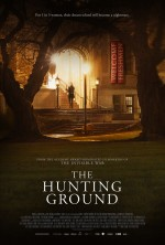 The Hunting Ground (2014) afişi