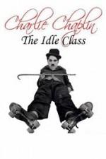 The Idle Class (1921) afişi