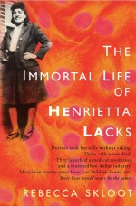 The Immortal Life of Henrietta Lacks (2017) afişi