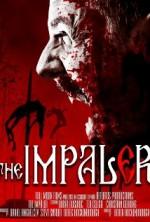 The Impaler (2013) afişi