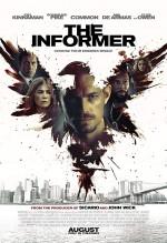 The Informer Afişi