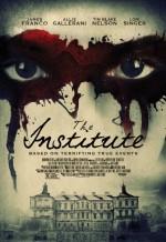 The Institute (2017) afişi