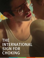 The International Sign for Choking (2011) afişi