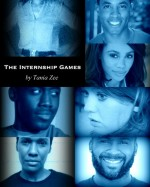 The Internship Games (2014) afişi