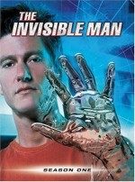 The Invisible Man Sezon 1 (2000) afişi