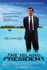 The Island President (2011) afişi