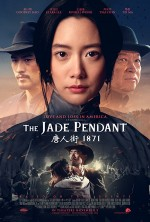The Jade Pendant (2017) afişi