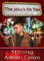 The Joke's on You (2014) afişi